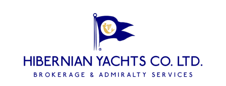 Hibernian Yachts Co. – Irish Yacht Brokerage and Admiralty Services
